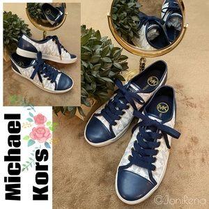 💙MK   Michael Kors Tennis Shoes SIZE 6.5💙